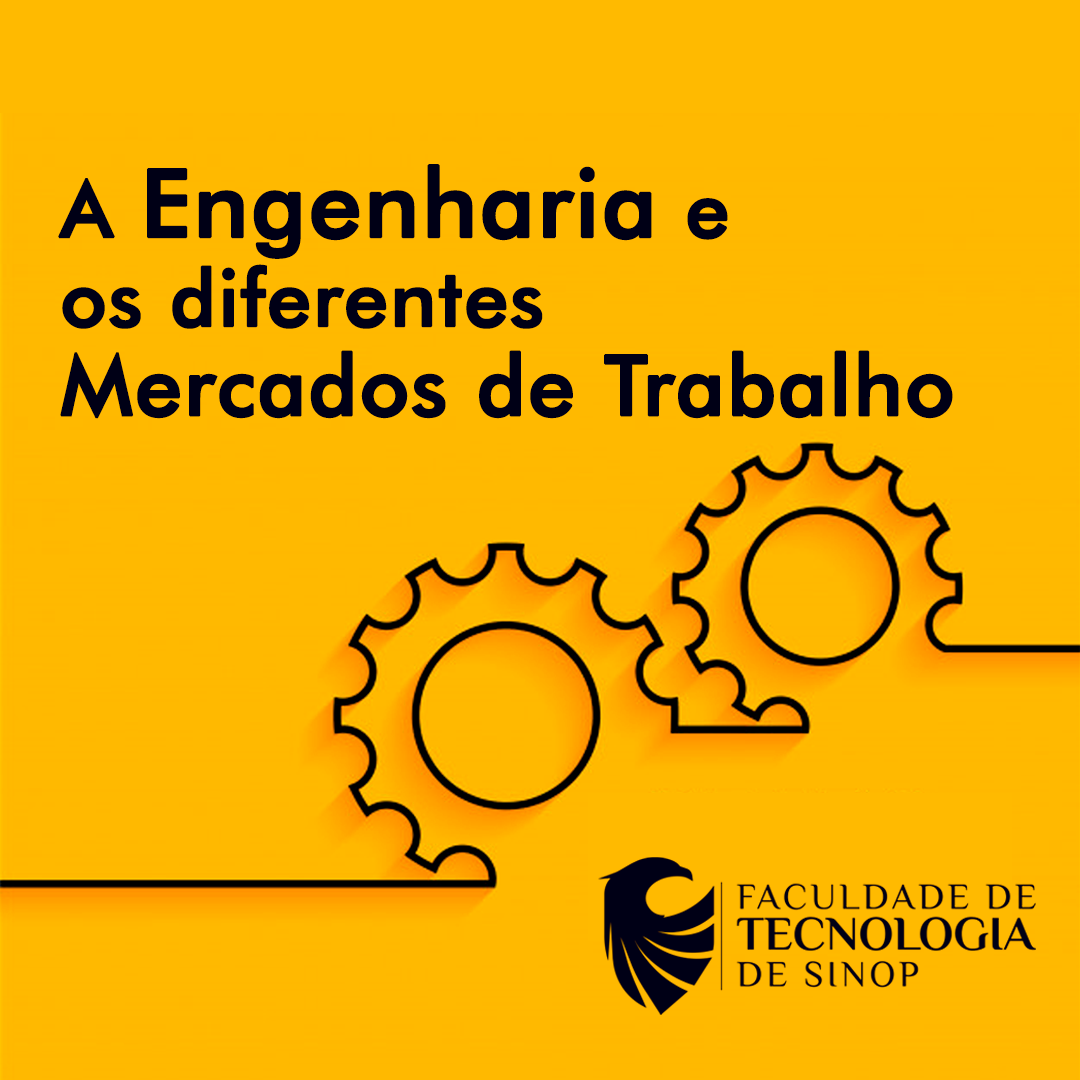 1ª Mesa Redonda da FASTECH: A Engenharia e os Diferentes Mercados de Trabalho