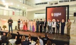 Inauguração da FASTECH Sinop